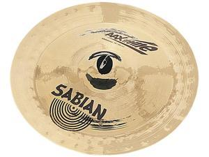 """Sabian 19"""" Aaxtreme Chinese Brilliant"""