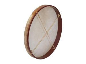 "Frame Drum, 22"", with Beater"