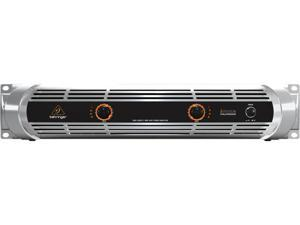 Behringer NU1000 iNuke Ultra-Light, High-Density 1000-Watt Power Amp