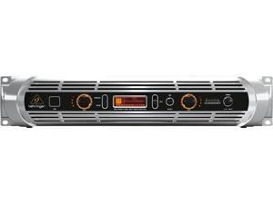 Behringer iNuke 6000 Watt Power Amplifier with DSP Control