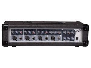Peavey PVI-4B 4 Channel Powered Mixer