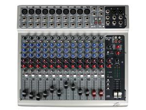 Peavey PV14 USB 14 Channel Mixer with USB