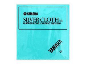 Yamaha Treated Silver Polishing Cloth