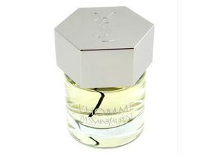 Yves Saint Laurent L'Homme Eau De Toilette Spray - 60ml/2oz