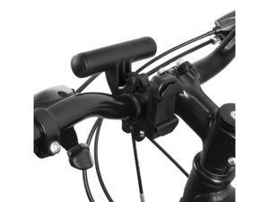 IBERAUSA Bike Adjustable BarClamp Mount with Mini Handlebar,  Handlebar Smartphone Case Mount, IB-Q6