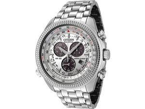 Citizen BL5400-52A Perpetual Calendar Eco-Drive Men's Watch