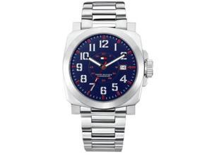Tommy Hilfiger Classic Mens Quartz Stainless Steel