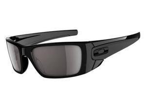 Oakley Fuel Cell Polished Black Matte Black Frame