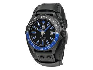 TAG Heuer Formula 1 David Guetta Men's Automatic Watch - WAZ201A.FC8195