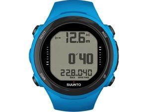 Suunto D4I Blue Men's Quartz Watch - SS020393000
