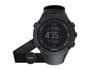 Suunto Ambit 3 Peak Black Sapphire GPS HR Monitor - SS020674000
