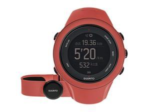 Suunto Ambit 3 Sport Coral GPS HR Monitor - SS021469000
