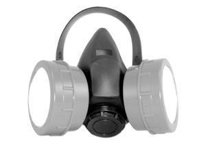 Neiko Anti-Dust Paint Respirator Mask - Dual Cartridge