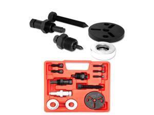 Neiko A/C Compressor Clutch Remover Kit