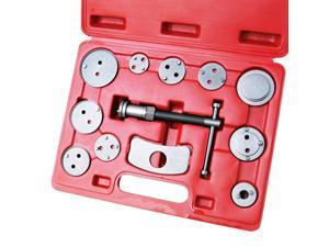 Capri Tools Disc Brake Caliper Auto Brake Caliper Wind Back Tool Kit