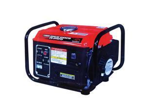 Tooluxe 61156L 1200-Watt Gas Powered Portable Generator