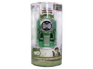 Ben 10 Ultimate Alien Ultimate Ultimatrix