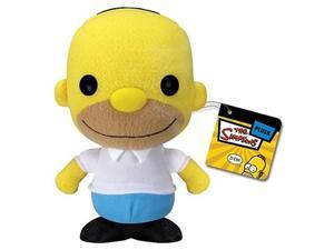 Homer Simpson Plush