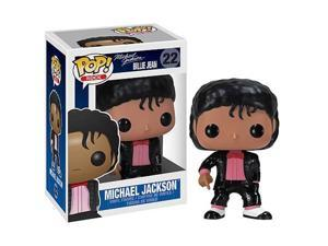 Michael Jackson Billie Jean Pop! Vinyl Figure