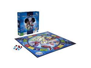 Disney Ultimate Trivial Pursuit Game