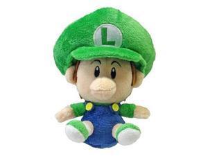 Super Mario Series 3 Baby Luigi Plush