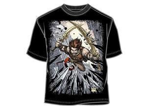 Prince of Persia Artwork T-Shirt