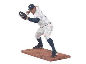 MLB Series 29 Alex Rodriguez 6 Action Figure