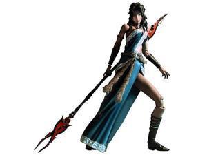 Final Fantasy XIII Fang Play Arts Kai Action Figure