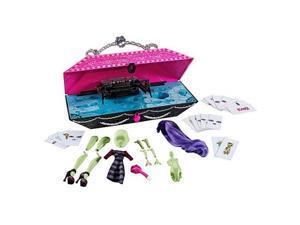 Monster High Create a Monster Design Lab Playset