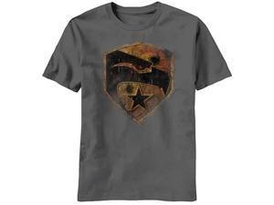 G.I. Joe Battlefront Grey T-Shirt