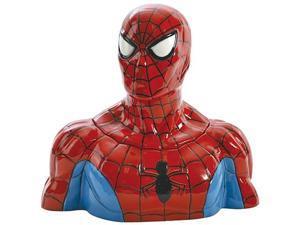 Spider-Man Cookie Jar