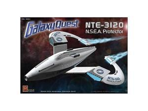 Galaxy Quest NSEA Protector Ship Model Kit