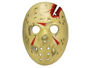 Friday the 13th The Final Chapter Jason Mask Replica