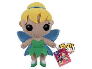 Peter Pan Tinker Bell Pop! Plush