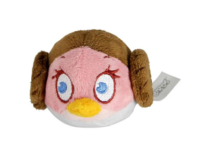 Star Wars Angry Birds 16-Inch Princess Leia Plush