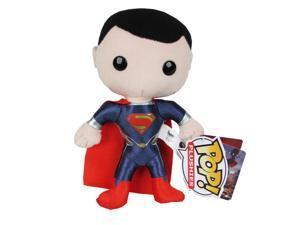 Superman Man of Steel Movie Pop! Plush