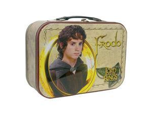 Lord of the Rings Frodo Baggins Tin Tote