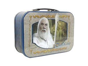 Lord of the Rings Gandalf the Grey Tin Tote