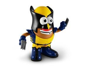 Marvel Comics Wolverine Mr. Potato Head