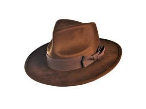 Doctor Who Fourth Doctor Brown Hat