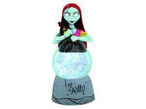 Nightmare Before Christmas Sally 1 1/4-Inch Sparkler Globe
