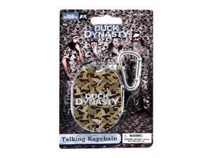Duck Dynasty Talking Key Chain