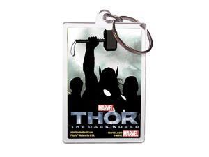 Thor The Dark World Series 2 Polypix Key Chain