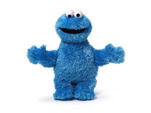 Sesame Street Cookie Monster 12-Inch Plush