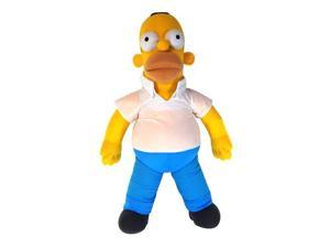 The Simpsons Talking Homer 27-Inch Plush