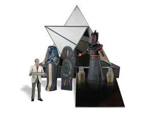 Doctor Who Pyramids of Mars Priory Collector's Playset