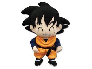 Dragon Ball Z Goten Plush