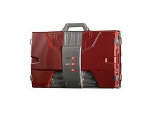 Iron Man 2 Mk 5 Armor Suitcase 1:4 Replica Mobile Fuel Cell