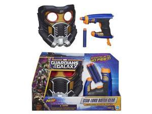 Guardians of the Galaxy Nerf Star-Lord Battle Gear