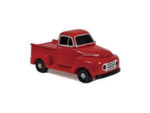 Ford F-1 Truck 1940s Cookie Jar